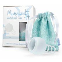 Merula intimkehely – Jég