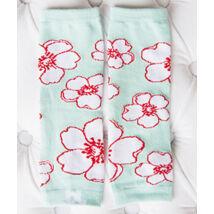 Lábmelegítő - Baby Leggings Tavaszvirág ||  MAGYARINDA®