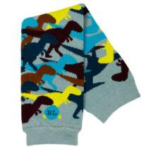 Lábmelegítő - BabyLegs Klasszikus T-Rex csorda  ||  MAGYARINDA®