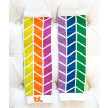 Lábmelegítő - Baby Leggings PRIZMA színes ||  MAGYARINDA®