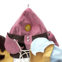 MAGYARINDA® - Sisak sapka - Rózsaszín
