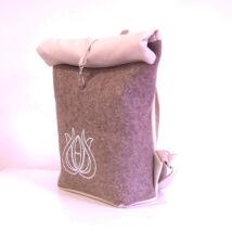 MAGYARINDA® - Egyedi laptop hátizsák