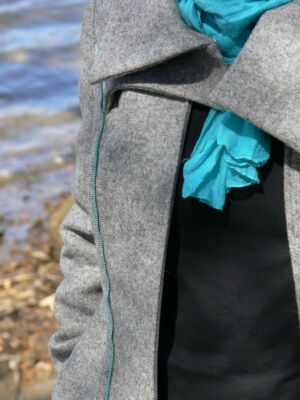 magyarinda hordozós kabát - 7év - 5 funkció - ....és akkor a Magyarinda feltalálta a hordozós kabátot
