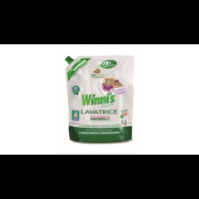 winni's mosószer öko mosószer hipoallergén babaruha mosás
