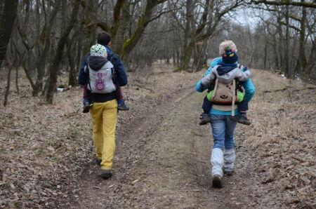 magyarinda kalandor csatos hordozó kifejezetten túrázáshos