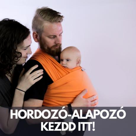 babahordozási tanácsadás Te és a babád kényelméért