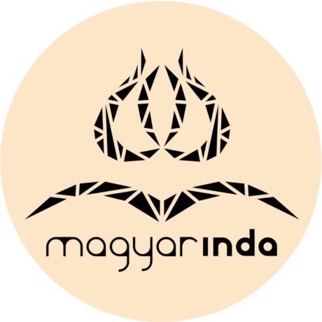 Mellkaspánt - hordozós takaróra  | Magyarinda
