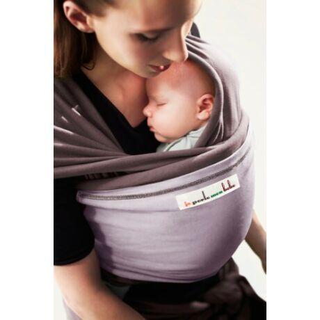 jpmbb original rugalmas hosszuhordozókendő újszülött kortól