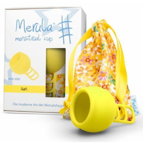 Merula intimkehely – Nap
