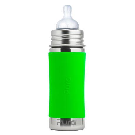 pura termosz hőszigetelt cumisüveg, itató vagy sportkulacs magyarinda kalandor babahordozó