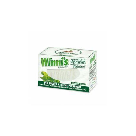 winni's mosószapan öko szappan növényi szappan