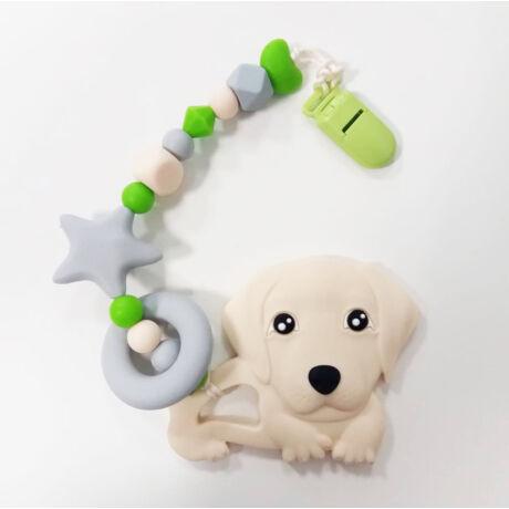kutyus nusky toys drapp szilikon rágcsalánc